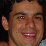 José Guilherme Tuono aka Trezegui