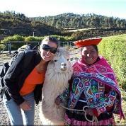 Depoimento Peru