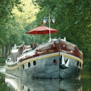 AFLOAT IN FRANCE