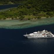 NOMADE YACHTING BORA BORA – 10 dias Papeete, Bora Bora, Tahaa & Huahine